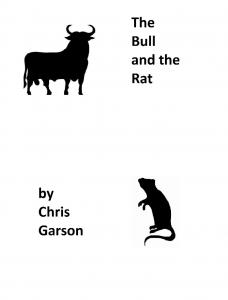bull and rat
